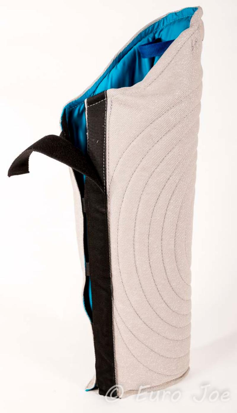 Euro-Joe-Bite-Sleeve-Leg-High-Velcro-Nylcot-No4