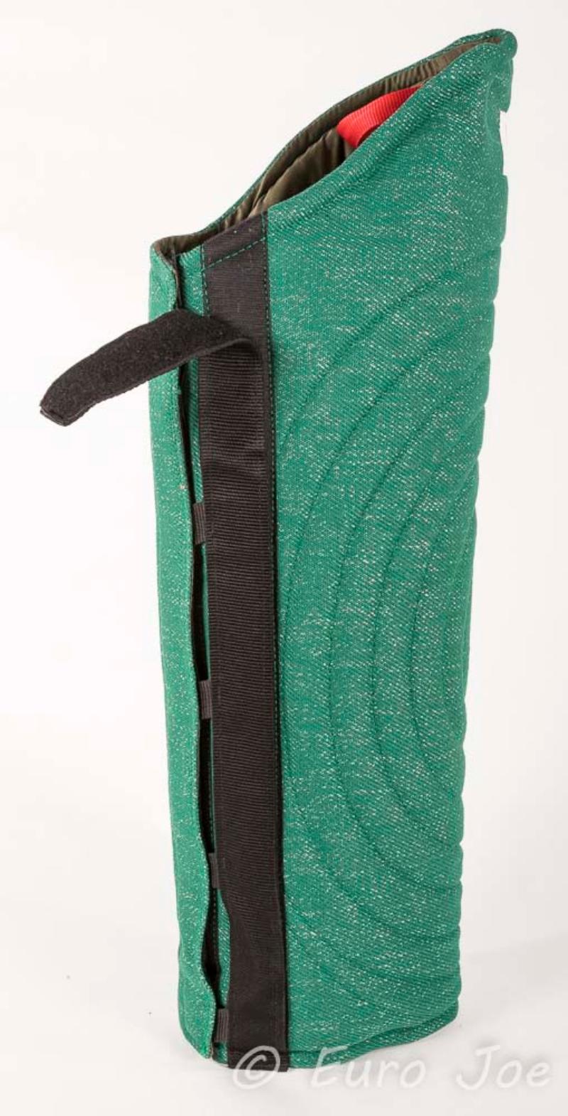 Euro-Joe-Bite-Sleeve-Leg-High-Velcro-Nylcot