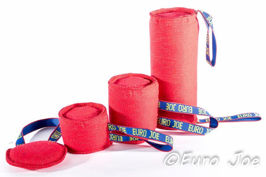 Euro-Joe-Silly-Dog-Bite-Tug-Set-Nylcot