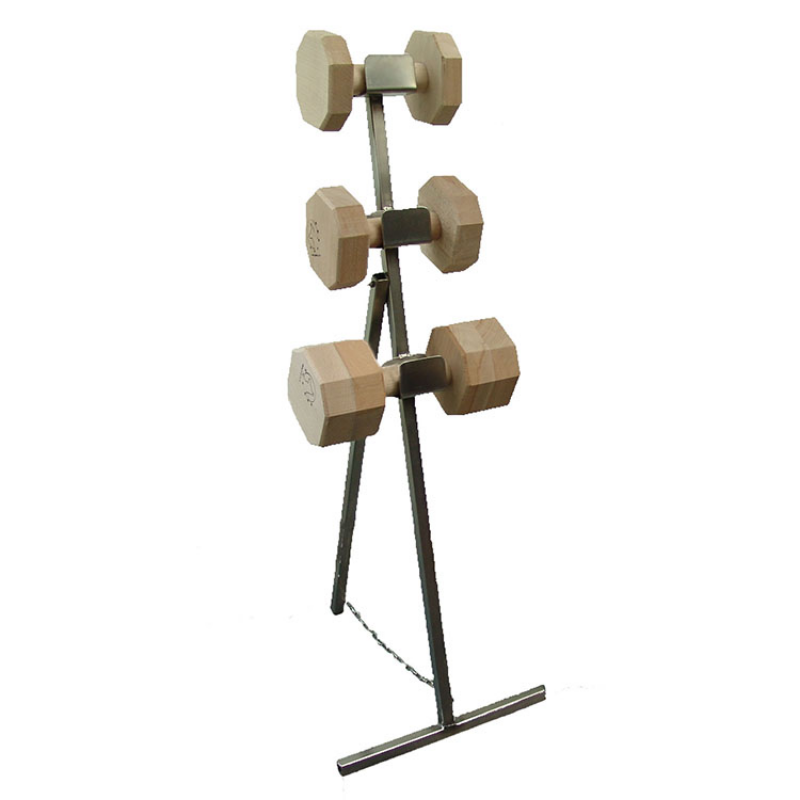 Dumbell-Stand-Stainless-Steel